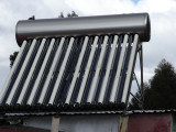 Integrative Pressurized Solar Water Heater 180L -Sp pictures & photos