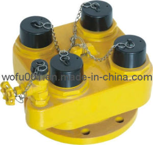 Breeching Inlet Valve pictures & photos