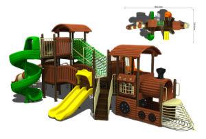 Outdoor Playground (9-402)