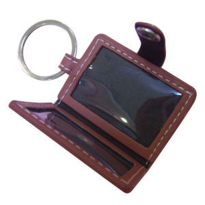 Leather Keychain,Keychain (LK131)