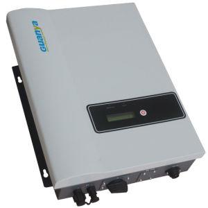 PV Inverter Controller Hybrid 1KVA 48DC