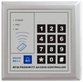 RFID Smart Card Access Controller