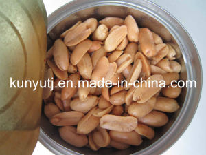 Canned Fried Peanuts with High Quality pictures & photos