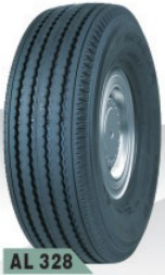 PCR Car Light Truck Tyre 6.00