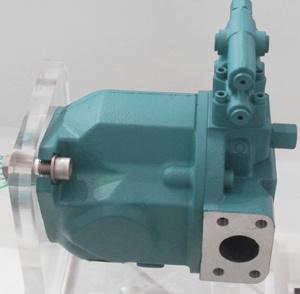 Axial Piston Pump (HA10VSO28 / 45 / 71 / 100 / 140) pictures & photos