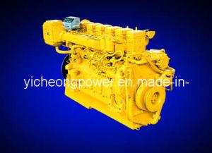 520HP, 620HP, 740HP Marine Diesel Engine (1000, 1200, 1450rpm)