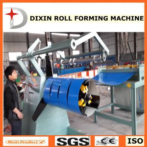 China Construction Machinery Steel Coil Slitting & Recoiling Machinery Line pictures & photos