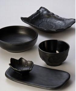 Melamine Mat Finished Tableware/Safe in Dishwasher/Melamine Dinnerware pictures & photos