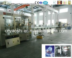 Mineral Water Production Line of Small Bottle pictures & photos