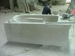 Stone Bathtub pictures & photos