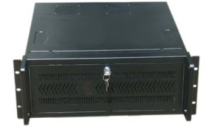 4U 19′′ Rackmount Chassis / Server Case (CP4512B)