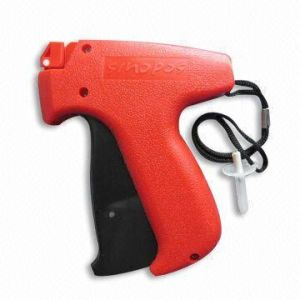 Fine Tag Gun, Used for Normal Spaces and Micro Spaces