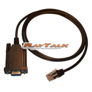 RS-232 Programming Cable for Motorola Centro pictures & photos
