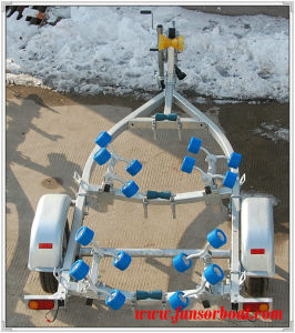 Boat Trailer for Rib (RIBYS330QR) pictures & photos
