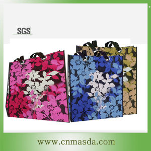 Non Woven Environment-Friendly Shopping Bag (WS13B197)