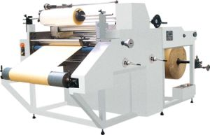 Web-Fed Water-based Film Laminator (JSF-1020C)