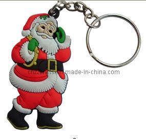 Christmas Keychain (CHZZ-KC-6001)