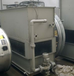 Industry Closed Cooling Tower for Furnace