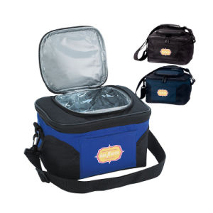 Double-up Outdoor Picnic Cooler Bag