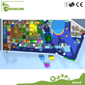 Good Quality Relaxing Funny Indoor Playground Equipment for Kids pictures & photos