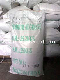 Reactive Auxiliary Sodium Alginate pictures & photos