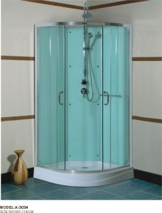Simple Shower Room (A-3034)