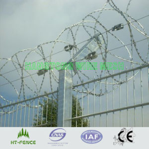 Airport Wire Mesh Fence pictures & photos