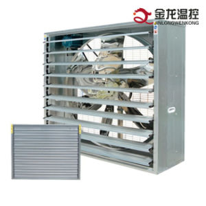 Large Airflow Centrifugal Push Pull Ventilation Fan for Poultry pictures & photos