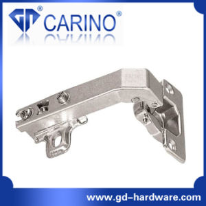Furniture Cabinet Open 90 Degree Normal Hinge (BT407) pictures & photos