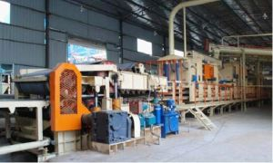 Middle Density Fiber Board Machine pictures & photos