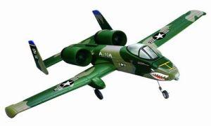 A10 Warthog (TS819-A)