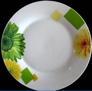 Ceramic Dinner Plate (PLA70109C)
