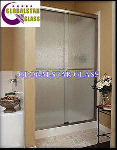 Tempered Glass for Bathroom/Shower Room/ Doors pictures & photos