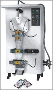 Sachet Packing Machine/ Liquid Packing Machine pictures & photos