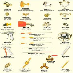Sprayer Gun, Ring Nozzle, Cock Power Sprayer Gun, Hose Connector, Spray Rod Cock, Extension Rod pictures & photos
