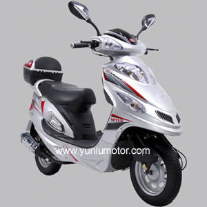 50cc Gas Scooter (YL50QT-4A) pictures & photos