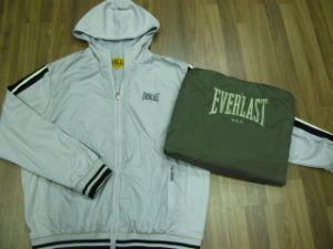 Men′s Nylon Jacket