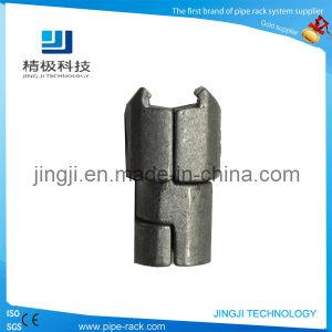 T-Structure Aluminium Alloy Joint for Pipe Rack Flexible Aluminum Connectors Al-1