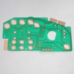 Flexible PCB Fpcused in Car Dashboard (0011) pictures & photos