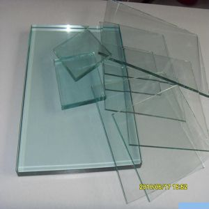 3mm----19mm Tempered Glass, Toughened Glass for Building Glass pictures & photos