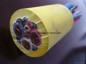 Flexible Copper Cable Rubber Sheathed Cable pictures & photos