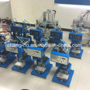 Ink Cup Pad Printing Machine for USD pictures & photos