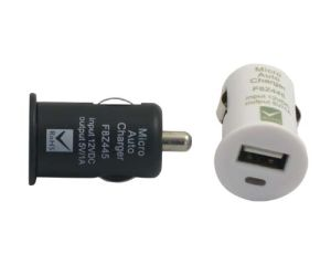 USB Car Charger (JT-6005501)