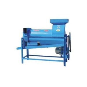 Electric Corn Threshing Machine Electric Seed-Busking Shelling Motor Maize Threshing Sheller Machine pictures & photos