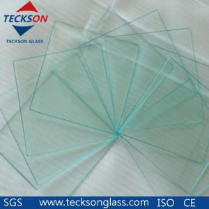 3, 4, 5mm Clear Flaot Glass with CE&ISO9001 pictures & photos