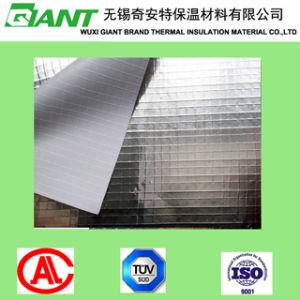 5X5 Scrim Foil with White PVC pictures & photos