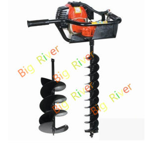 52cc Professional Earth Auger for Drill Auger