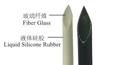 Heat Resistant Silicone Rubber Sleeves pictures & photos