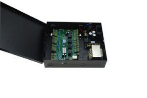 Two-Door TCP/IP Network Access Control Panel (WG2002)