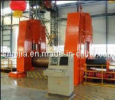 3-Roller Universal Plate Rolling Machine (W11S-185X3200mm) pictures & photos